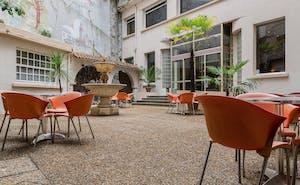 The Originals City,Hotel Astoria Vatican, Lourdes