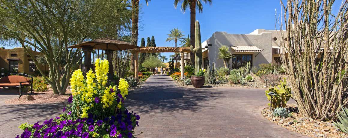 The Wigwam Golf Resort & Spa