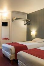 The Originals Access, Hotel Ambacia, Tours Sud