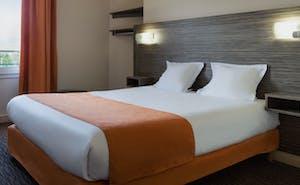 The Originals City, Hotel L'Acropole, Saint-Etienne Sud
