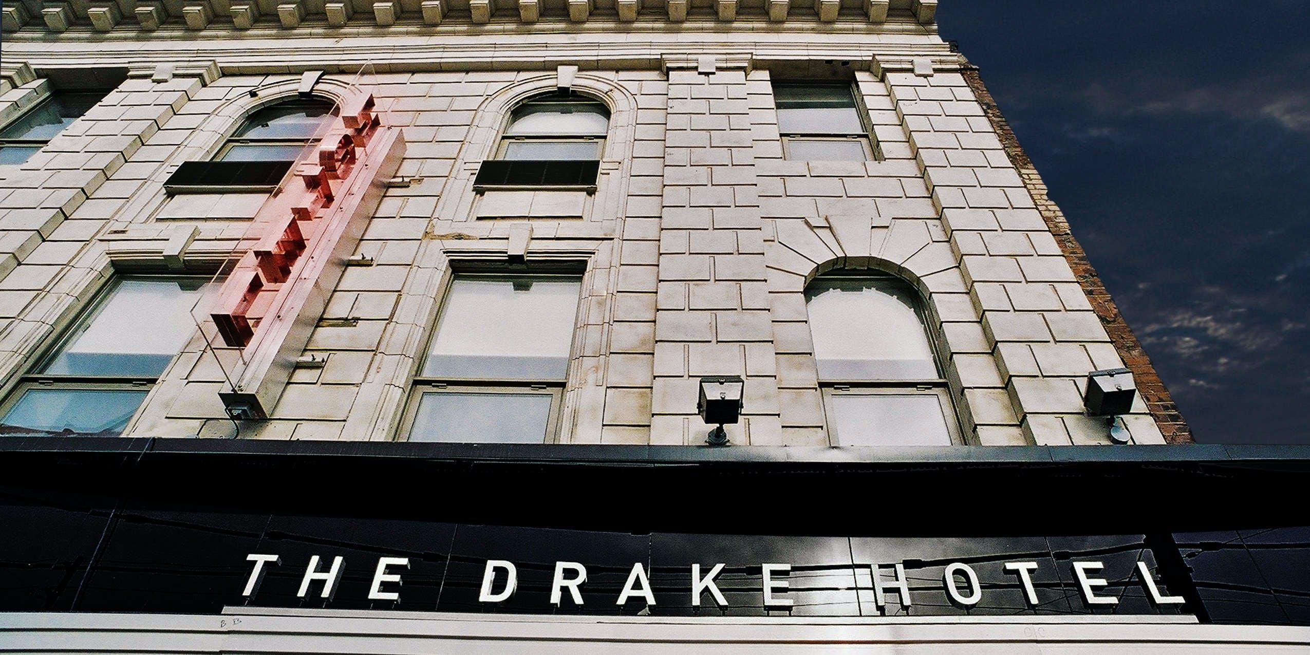 Drake Hotel Toronto
