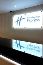 Holiday Inn Express Leigh Sports Village