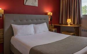 The Originals City, Hotel Solana, Niort Est