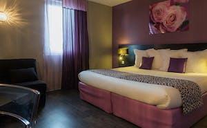 Hotel The Originals des Lys Dreux