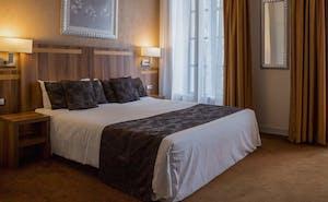 Hotel The Originals du Grand Monarque Nantes Gare