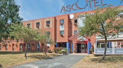 The Originals City, Hotel Ascotel, Lille Est Grand Stade