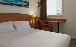 Hotel The Originals Nantes Ouest Agora