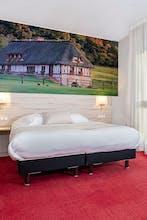 Hotel The Originals Acadine Pont-Audemer