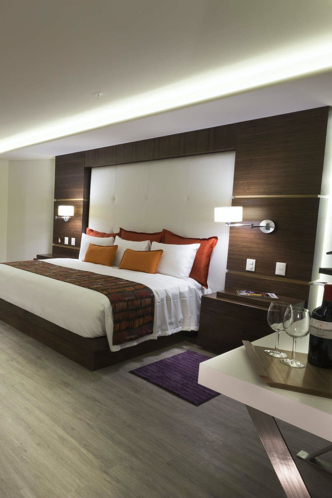 Occidental JF Puebla-Barceló Hotel Group