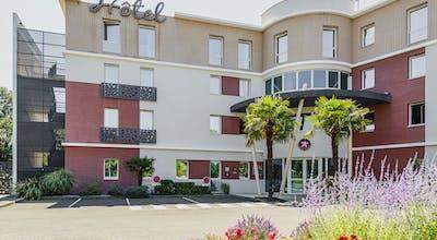 Hotel The Originals Nantes Sud Saint James
