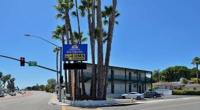 Americas Best Value Inn Loma Lodge Sea World Old Town