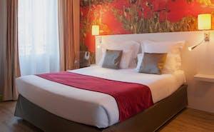 Hotel The Originals de l'Univers Montluçon (ex Inter-Hotel)