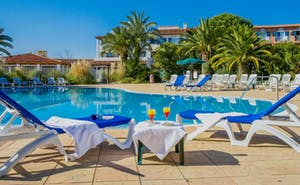 Residence Soleil Vacances Port Grimaud
