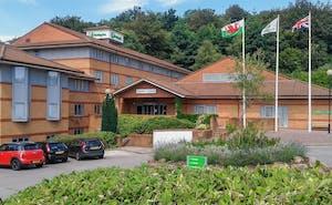 Holiday Inn Cardiff North M4, Jct.32