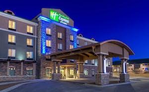 Holiday Inn Express & Suites Denver South Castle Rock