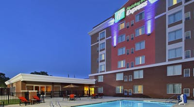 Holiday Inn Express Augusta East