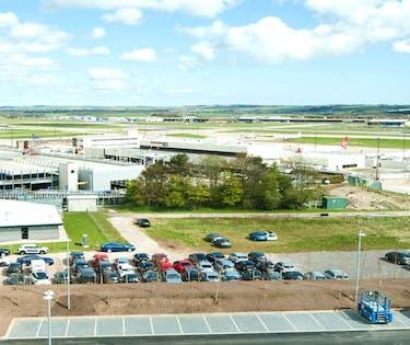 Holiday Inn Express Aberdeen Airport, Aberdeen - HotelTonight