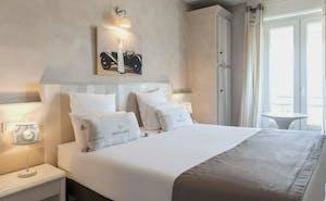 The Originals Boutique,Hotel Miramar, Royan