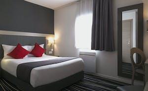 The Originals City,Hotel Marne-la-Vallee Est, Meaux
