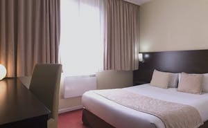 Hotel The Originals Paris Sud Orly-Draveil (ex Inter-Hotel)