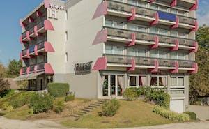 The Originals City, Hotel Villancourt, Grenoble Sud