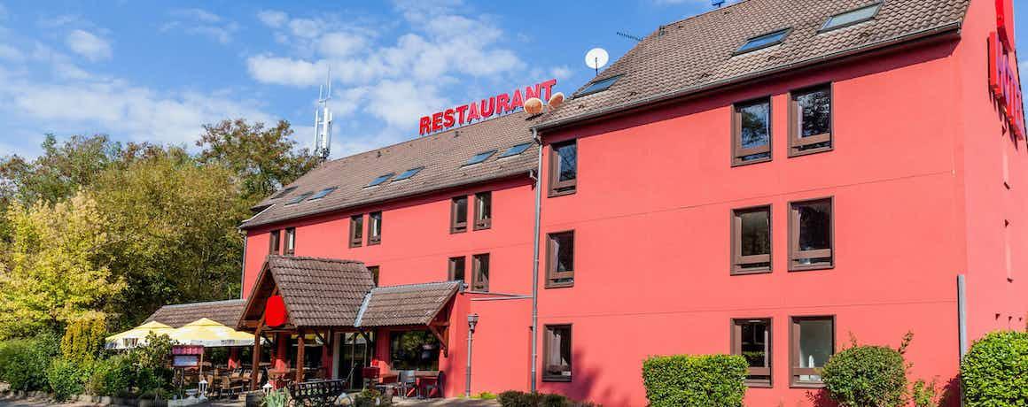 The Originals Access, Hotel Mulhouse Est