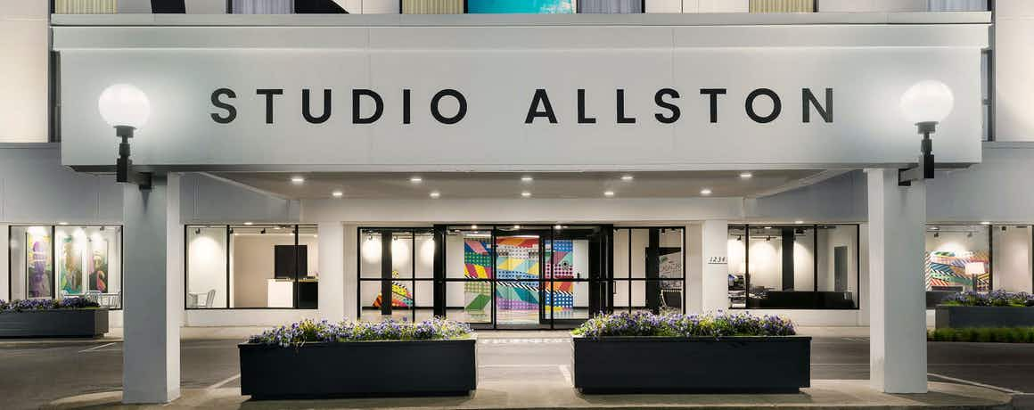 Studio Allston - Signature Suites