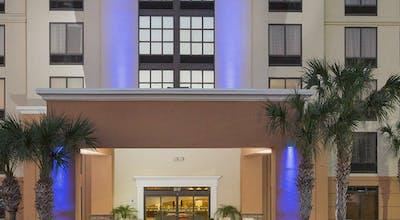 Holiday Inn Express & Suites Jacksonville SE Med Center Area