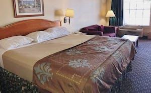 Americas Best Value Inn & Suites La Porte Houston