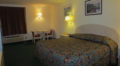 Americas Best Value Inn & Suites Pinckneyville