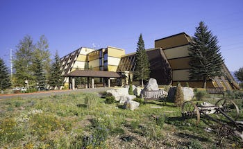 Legacy Vacation Resorts Steamboat Hilltop