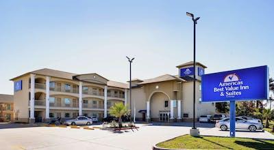 Americas Best Value Inn & Suites Spring Houston N