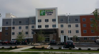 Holiday Inn Express & Suites Lexington East Winchester Rd