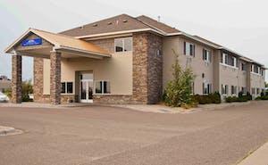 Americas Best Value Inn Big Lake