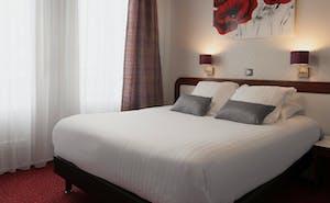 Hotel The Originals Le Havre Océane Hôtel