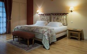 Hotel The Originals Argi-Eder