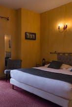 The Originals City, Hotel Le Village Provençal, Aix-en-Provence Nord