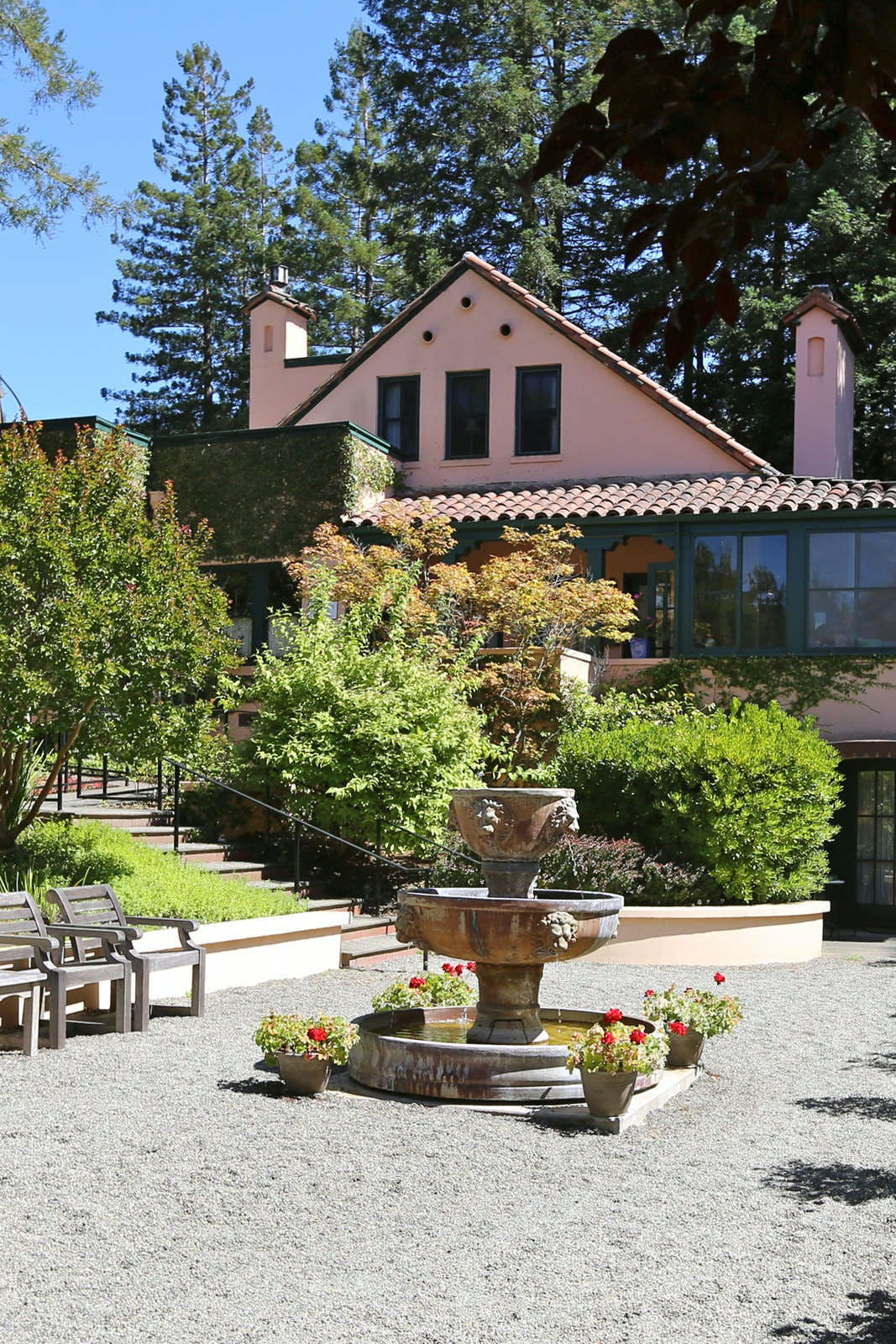 Applewood Inn - Adults Only