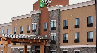 Holiday Inn Express & Suites Glendive