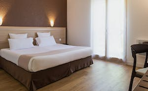 Hotel The Originals Toulouse Nord Le Barry
