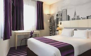The Originals Boutique,Hotel La Defense, Nanterre