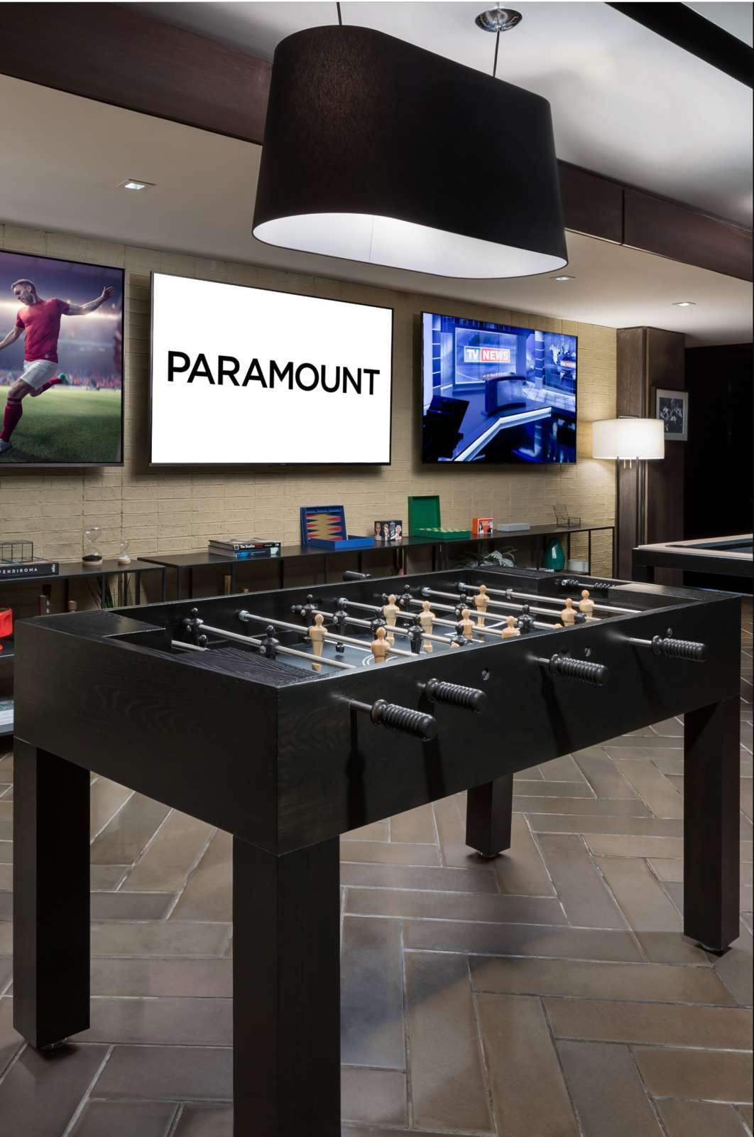 Paramount Hotel Times Square