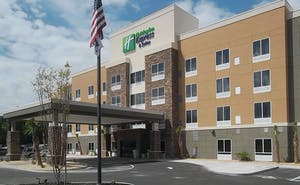 Holiday Inn Express & Suites Southport Oak Island Area