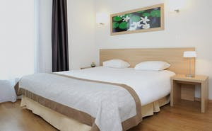 Residhome Appart Hotel Gergovia