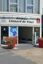 Séjours & Affaires Léonard de Vinci