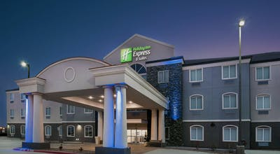 Holiday Inn Express & Suites Monahans I-20