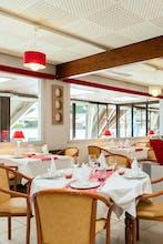 The Originals Boutique Hotel Aquilon Saint-Nazaire