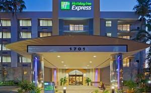 Holiday Inn Ft. Lauderdale Plantation