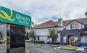 Quality Suites Atlanta Buckhead Village North