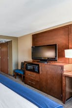 Holiday Inn Express Washington Dc N Silver Spring